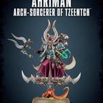 Games Workshop Ahriman