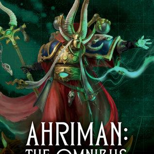 Games Workshop Ahriman: The Omnibus (PB)