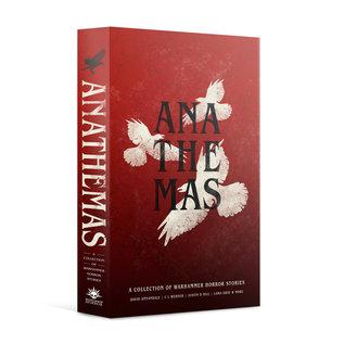 Games Workshop Anathemas (PB)