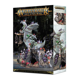 Games Workshop Bad Moon Loonshrine