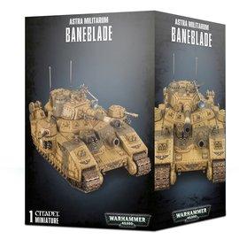 Games Workshop Baneblade