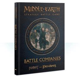 Games Workshop Battle Companies Manual