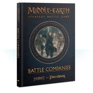 Games Workshop Battle Companies Manual