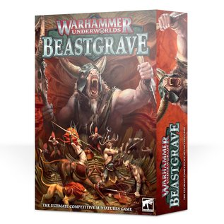 Games Workshop Beastgrave Core Box