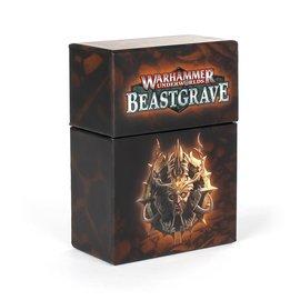 Games Workshop Beastgrave Deck Box