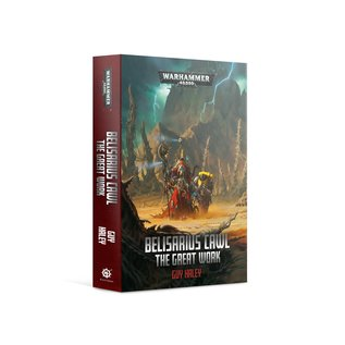 Games Workshop Belisarius Cawl: The Great Work (PB)