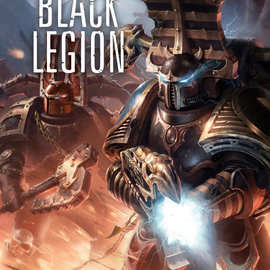 Games Workshop Black Legion (PB)