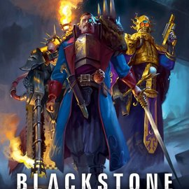 Games Workshop Blackstone Fortress (PB)