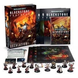 Games Workshop Blackstone Fortress: Escalation