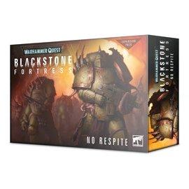 Games Workshop Blackstone Fortress: No Respite