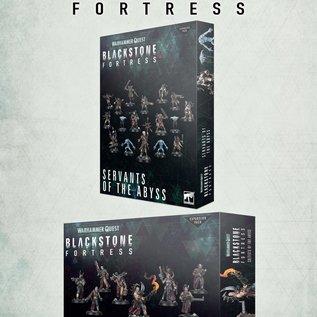 Games Workshop Blackstone Fortress