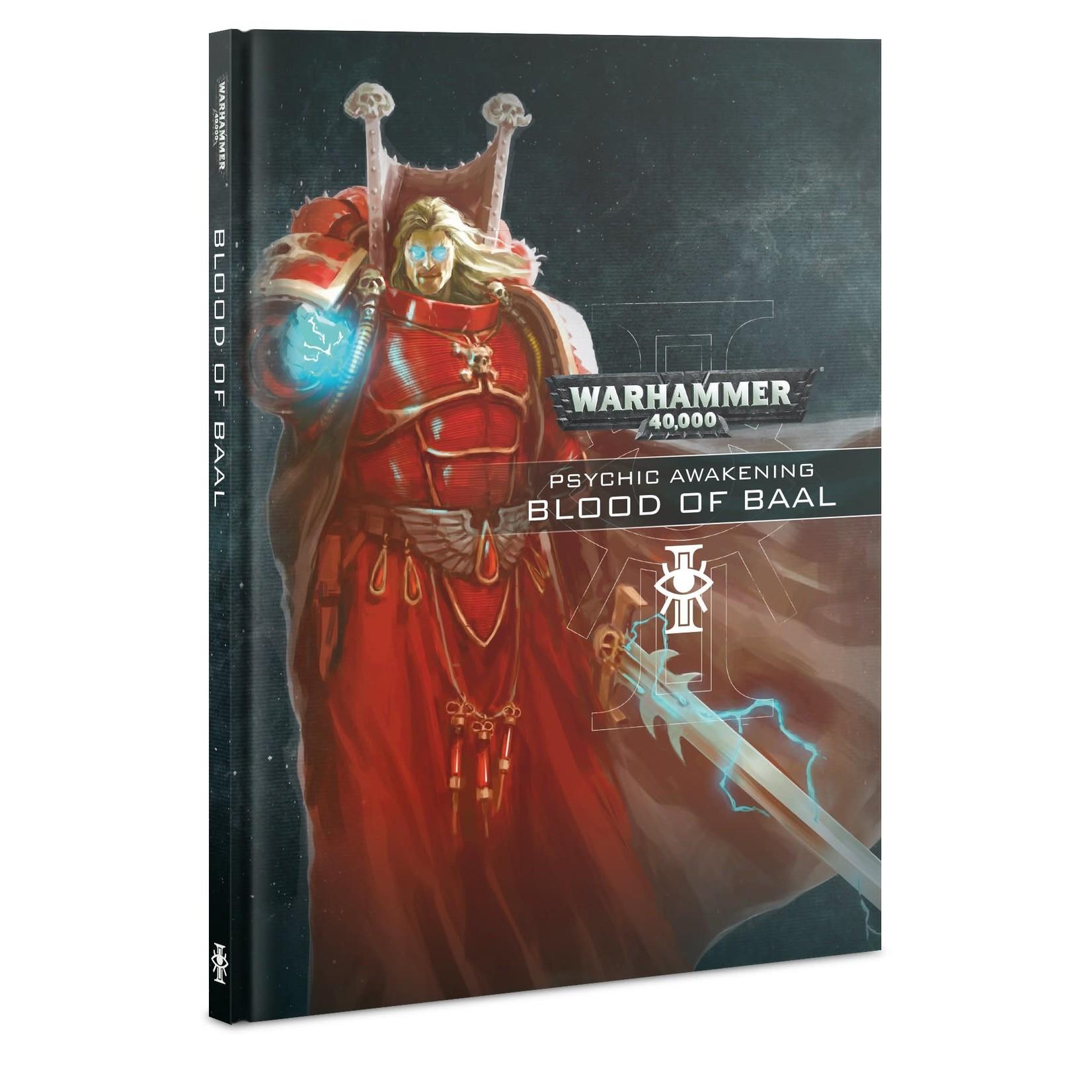 Games Workshop Blood of Baal