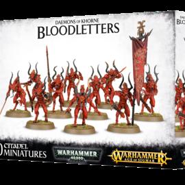 Games Workshop Bloodletters
