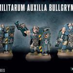 Games Workshop Bullgryns