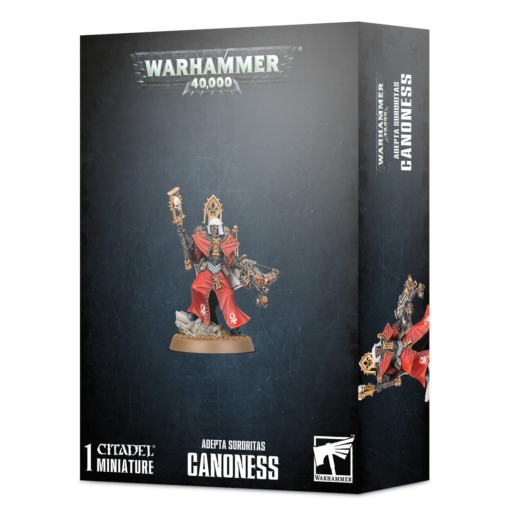 Games Workshop Canoness