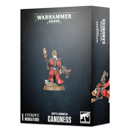 Games Workshop Canoness