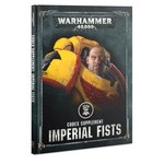 Games Workshop Codex: Imperial Fists