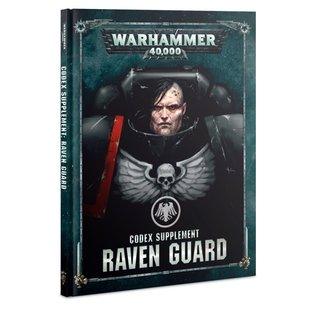 Games Workshop Codex: Raven Guard