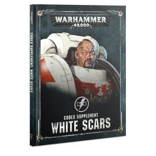 Games Workshop Codex: White Scars
