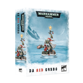 Games Workshop Da Red Gobbo