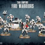 Games Workshop Fire Warriors