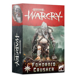 Games Workshop Fomoroid Crusher