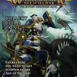 Games Workshop Getting Started With Age Of Sigmar Magazine