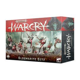 Games Workshop Gloomspite Gitz Warband
