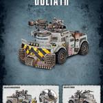 Games Workshop Goliath
