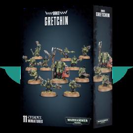 Games Workshop Gretchin