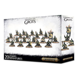 Games Workshop Grots
