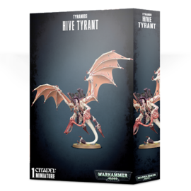 Games Workshop Hive Tyrant