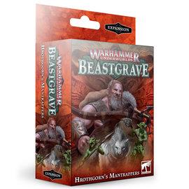 Games Workshop Hrothgorn's Mantrappers