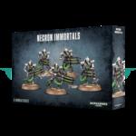 Games Workshop Immortals / Deathmarks