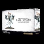 Games Workshop Lady Olynder