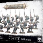 Games Workshop Mortek Guard