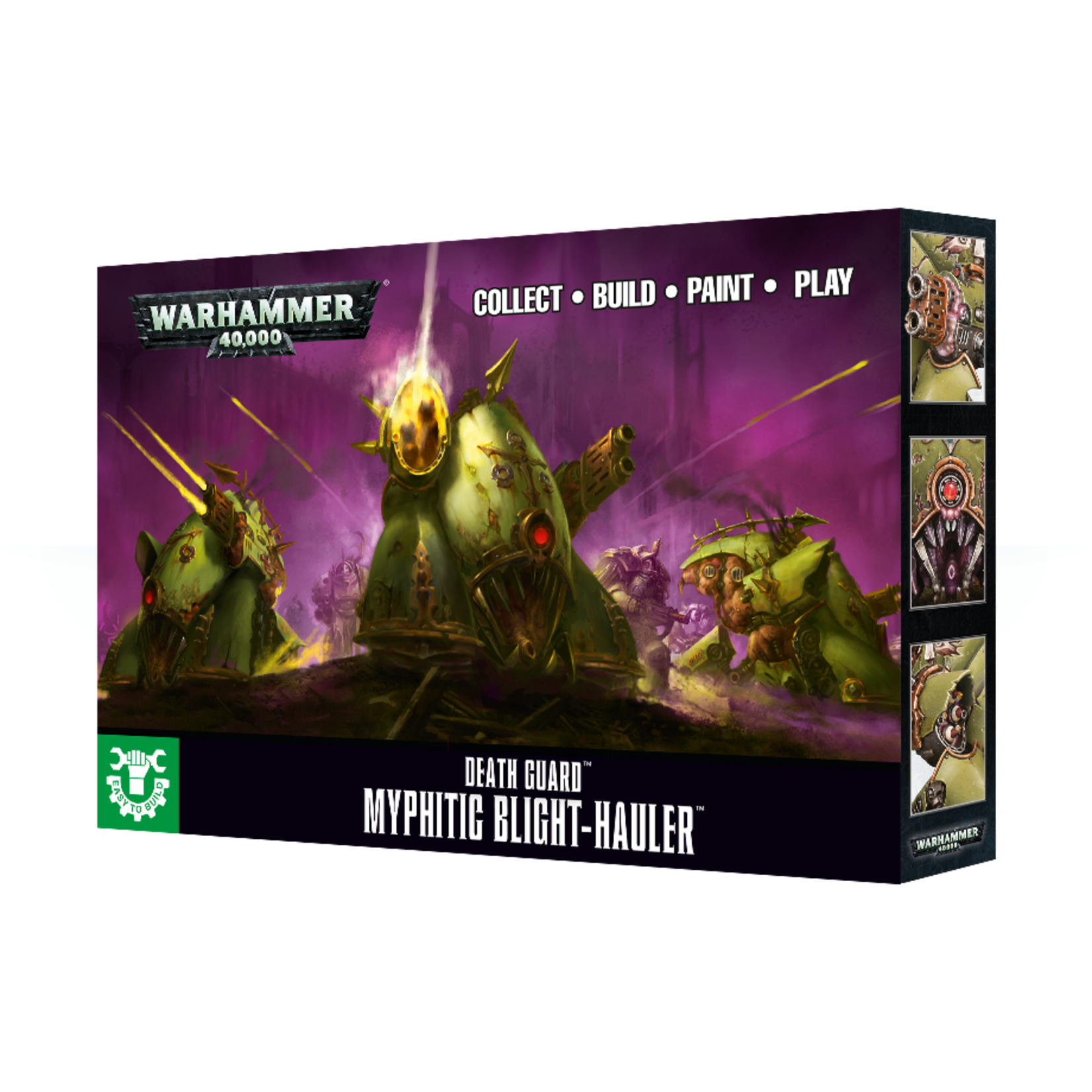 Games Workshop Myphitic Blight-Hauler
