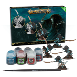 Games Workshop Nighthaunt Paint Set