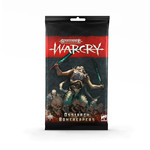 Games Workshop Ossiarch Bonereapers Card Pack