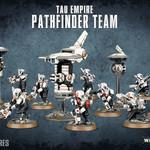 Games Workshop Pathfinder Team
