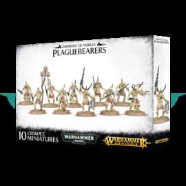 Games Workshop Plaguebearers