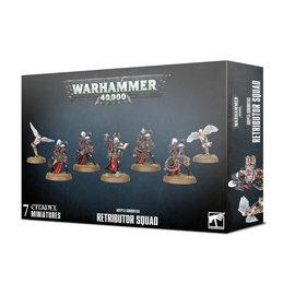 Games Workshop Retributor Squad