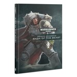 Games Workshop Saga of The Beast
