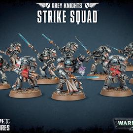 Games Workshop Strike Squad