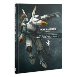 Games Workshop The Greater Good