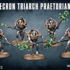 Games Workshop Triarch Praetorians