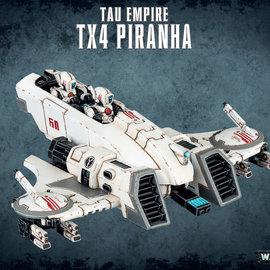 Games Workshop TX4 Piranha
