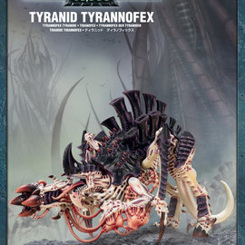 Games Workshop Tyrannofex / Tervigon