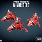Games Workshop Windriders