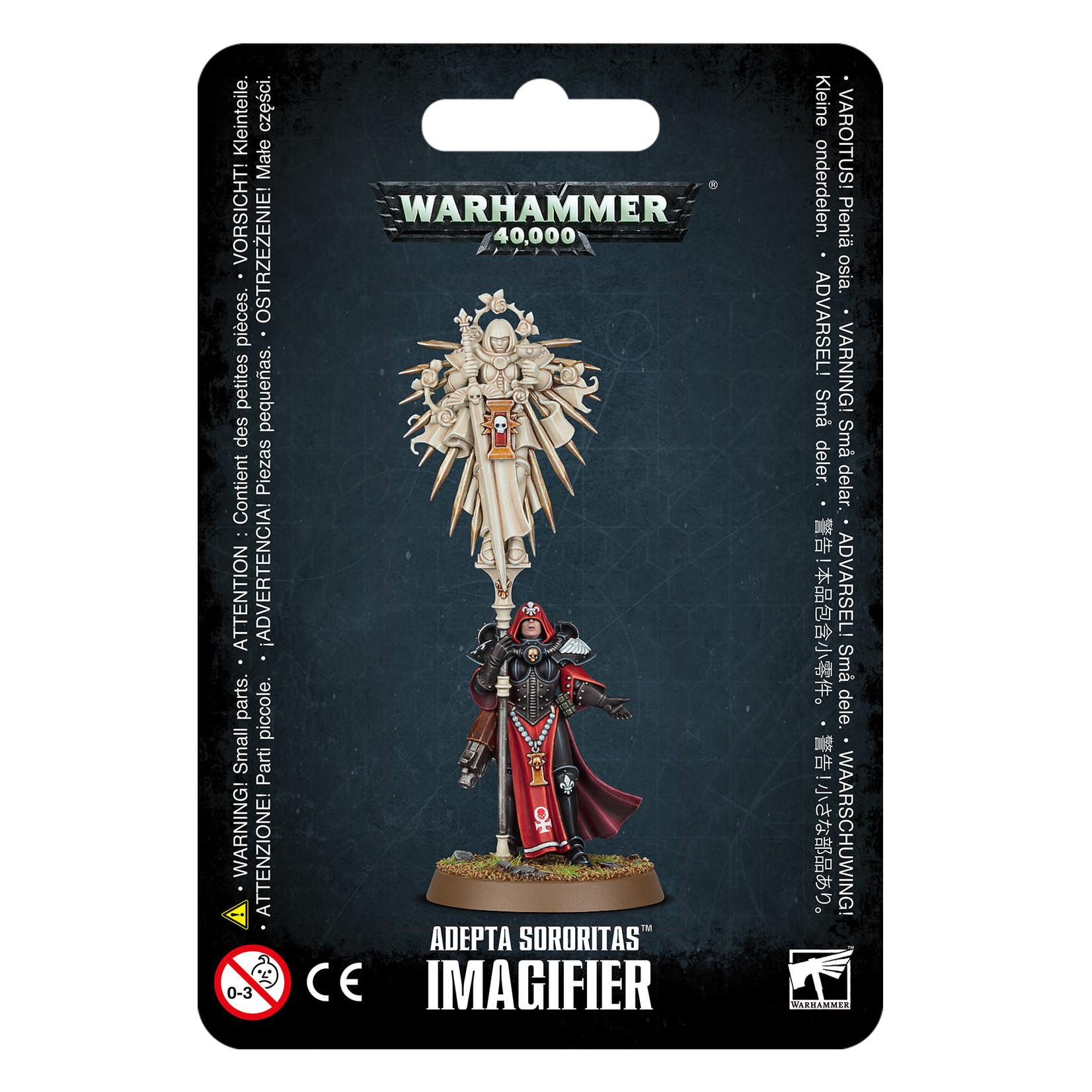 Games Workshop Imagifier